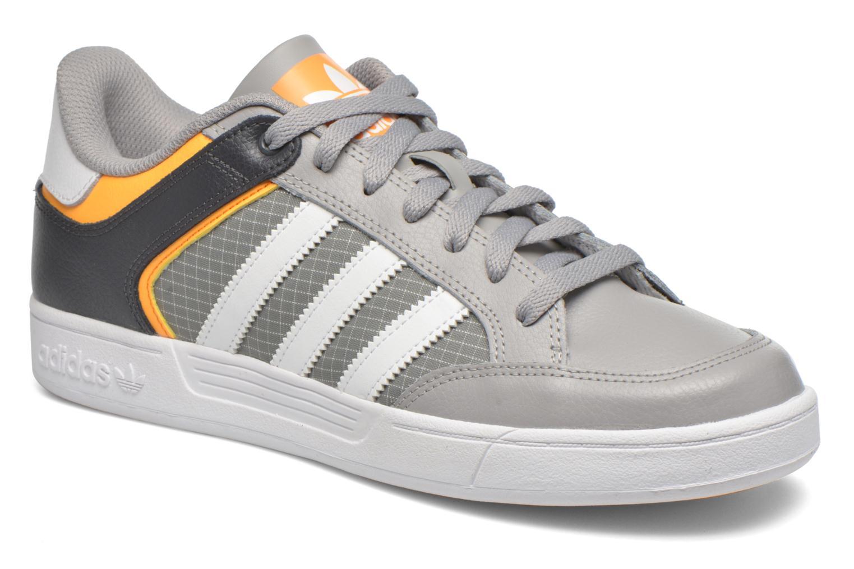 Sneakers Adidas Originals Varial Low Grijs detail