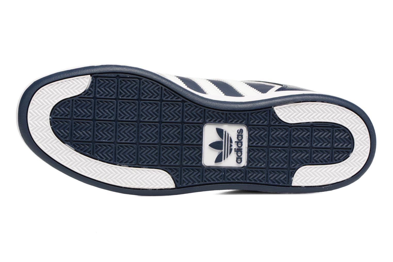 Sneaker Adidas Originals Varial Low blau ansicht von oben
