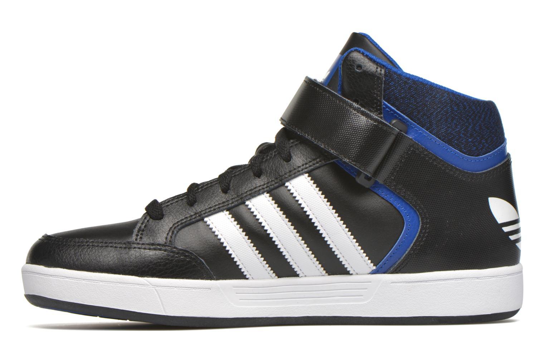 Sneakers Adidas Originals Varial Mid Sort se forfra