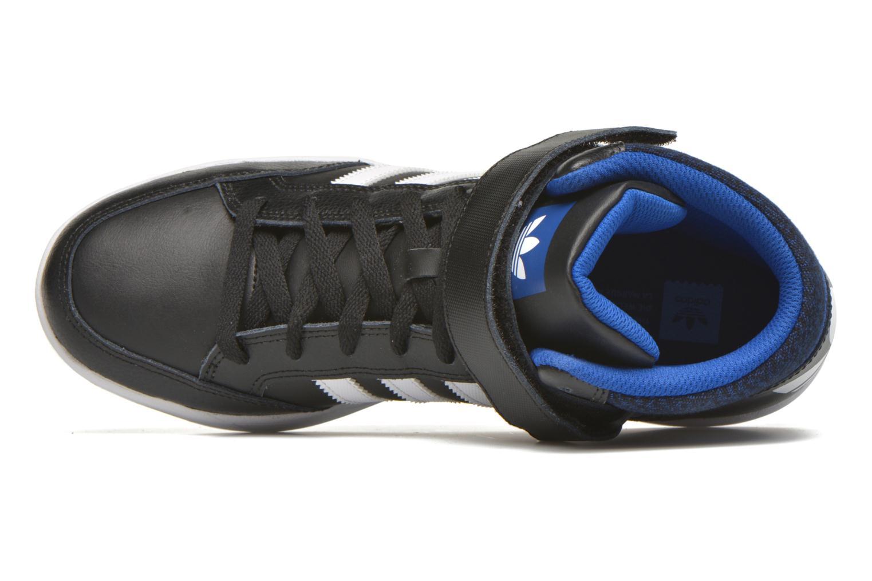 Sneaker Adidas Originals Varial Mid schwarz ansicht von links