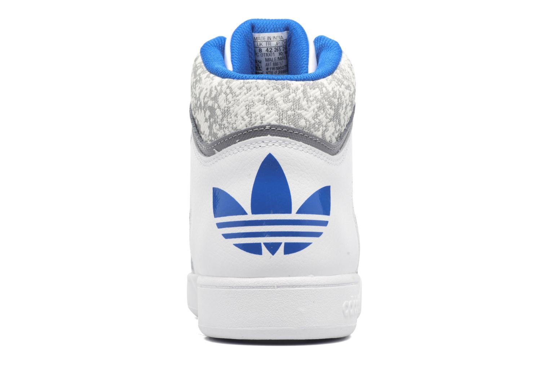 Sneakers Adidas Originals Varial Mid Wit rechts