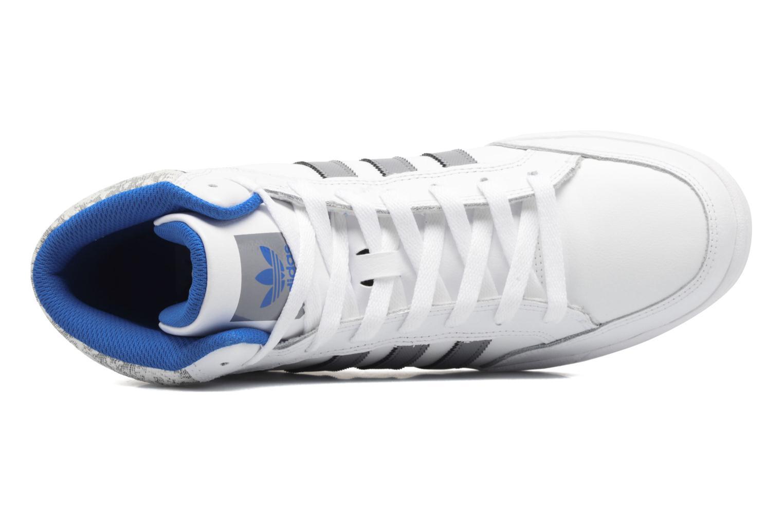 Sneakers Adidas Originals Varial Mid Wit links