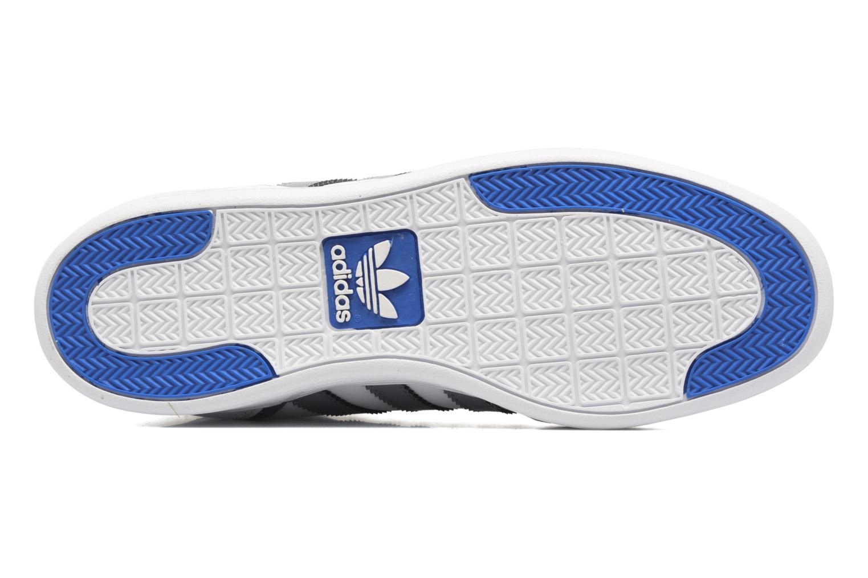 Sneakers Adidas Originals Varial Mid Wit boven