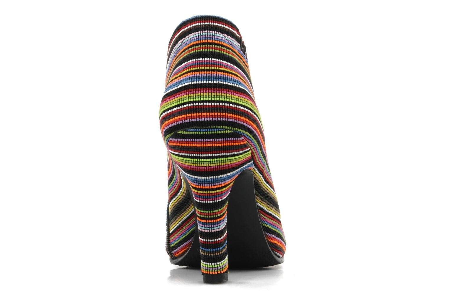 United Nude Fold Deluxe (Multicolore) - Bottines et boots