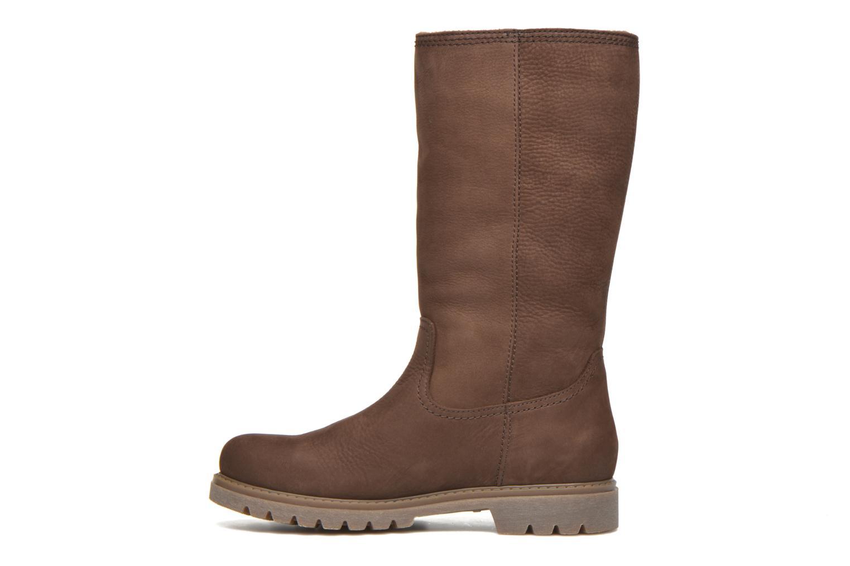 Bottines et boots Panama Jack Bambina Marron vue face