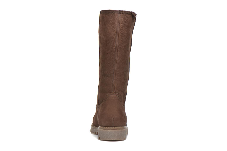 Bottines et boots Panama Jack Bambina Marron vue droite