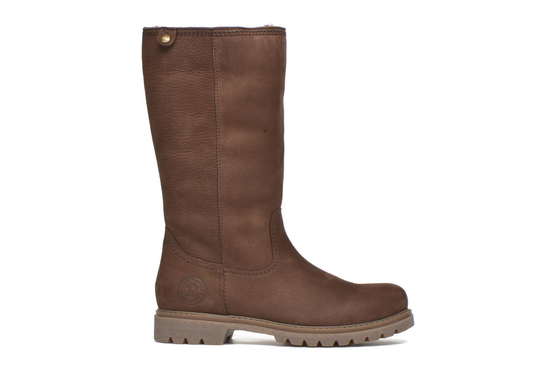 Bottines et boots Panama Jack Bambina Marron vue derrière