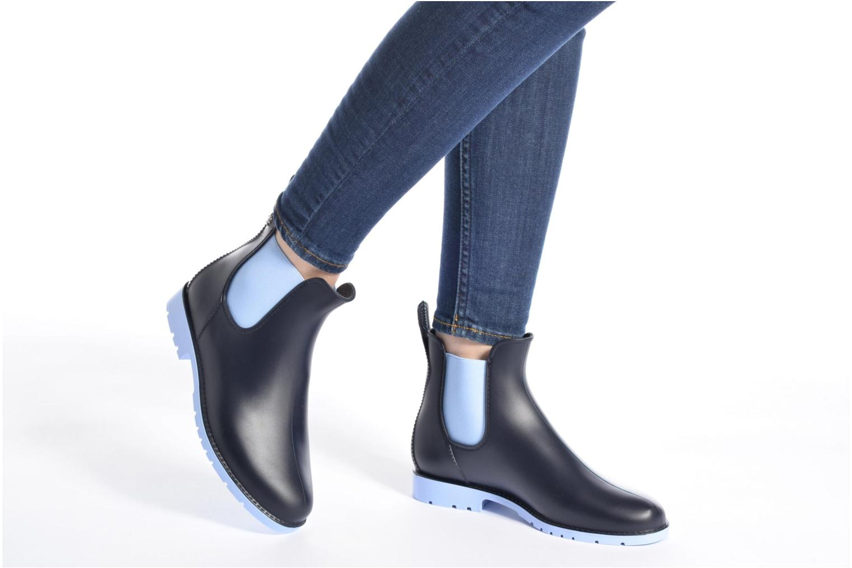 Boots en enkellaarsjes Méduse Jumpy Bruin onder