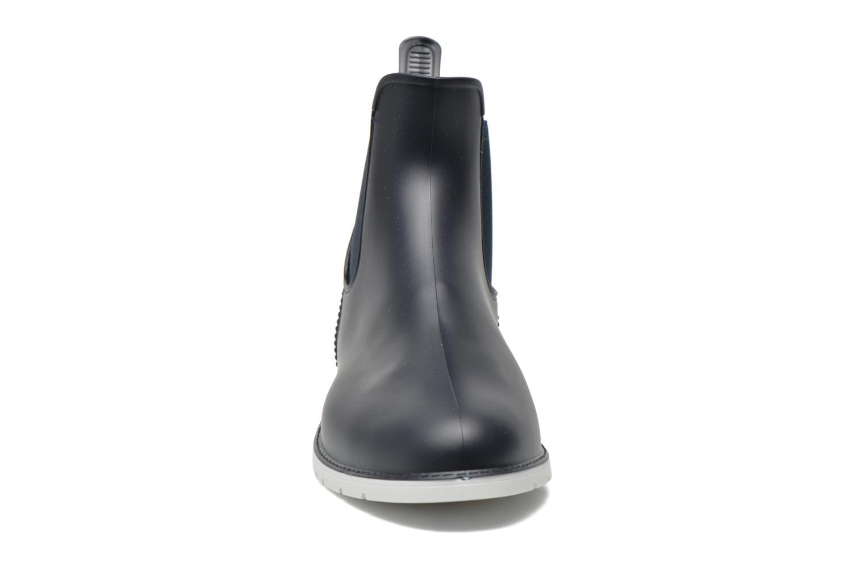 Stiefeletten & Boots Méduse Jumpy blau schuhe getragen