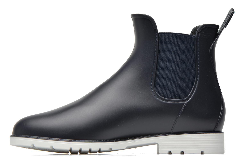 Stiefeletten & Boots Méduse Jumpy blau ansicht von vorne
