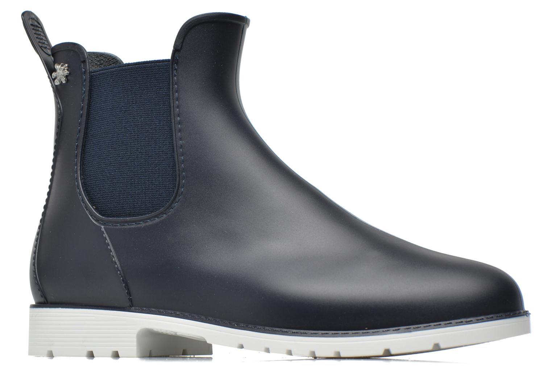 Stiefeletten & Boots Méduse Jumpy blau ansicht von hinten