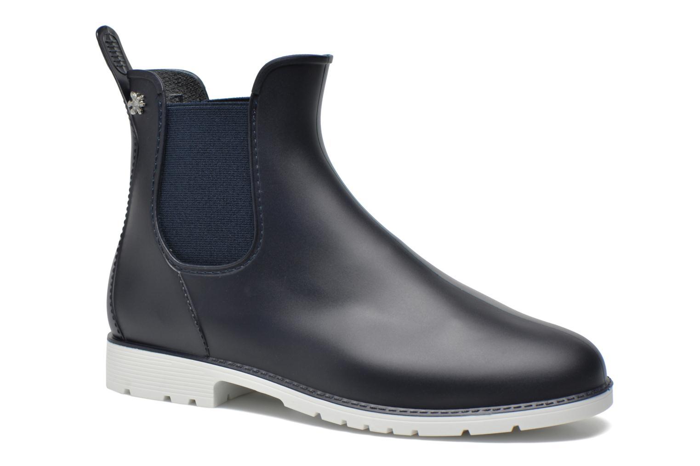 Stiefeletten & Boots Méduse Jumpy blau detaillierte ansicht/modell