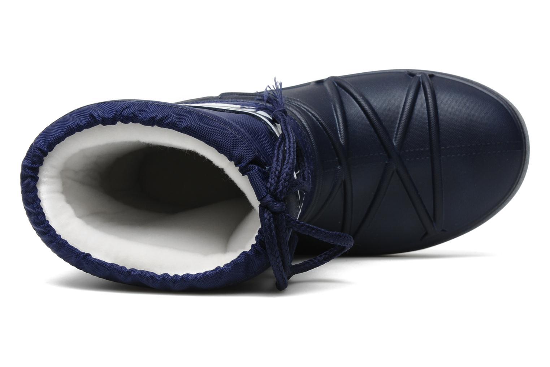 Chaussures de sport Moon Boot Moon Boot Pod Jr Bleu vue gauche