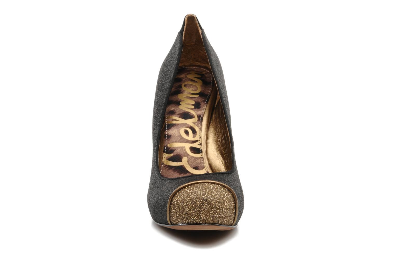 Escarpins Sam Edelman FRANCES Noir vue portées chaussures