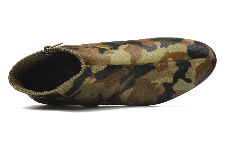 Boots en enkellaarsjes Sam Edelman Petty Multicolor links