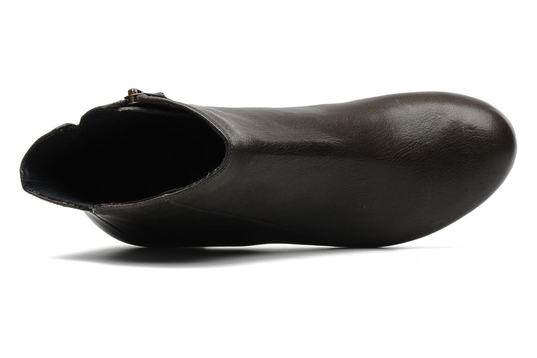 Bottines et boots Camper Sinuosa Tacon 46533 Gris vue gauche