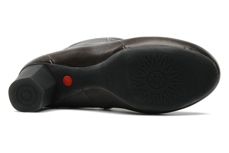 Bottines et boots Camper Sinuosa Tacon 46533 Gris vue haut