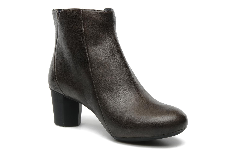 Bottines et boots Camper Sinuosa Tacon 46533 Gris vue détail/paire