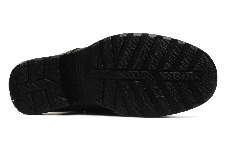 Bottines et boots I Love Shoes Supoli Noir vue haut