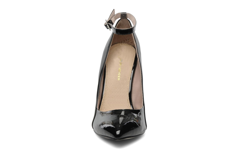 High heels KG By Kurt Geiger CRISTAL Black model view