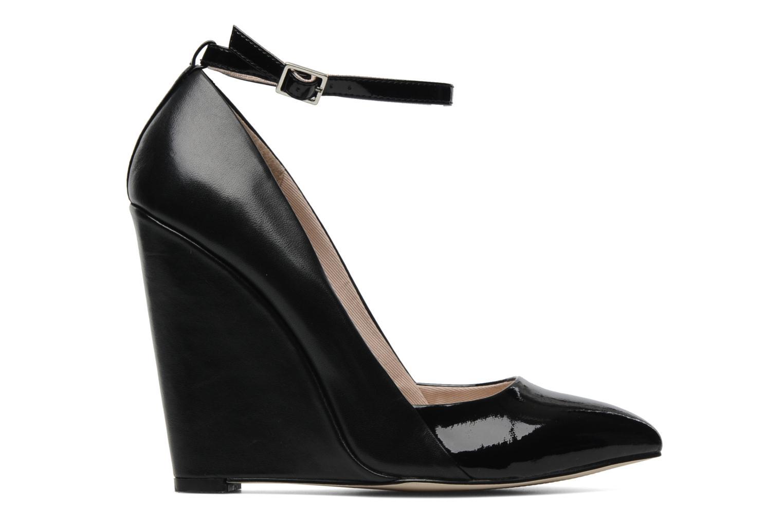 High heels KG By Kurt Geiger CRISTAL Black back view