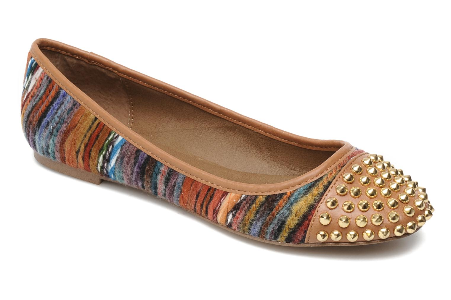 Ballet pumps Steve Madden KIMMMIE Multicolor detailed view/ Pair view