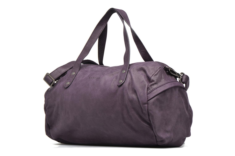 Handtaschen Sabrina Jade lila schuhe getragen