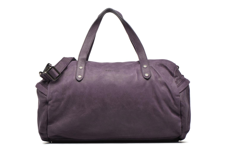 Handtaschen Sabrina Jade lila detaillierte ansicht/modell