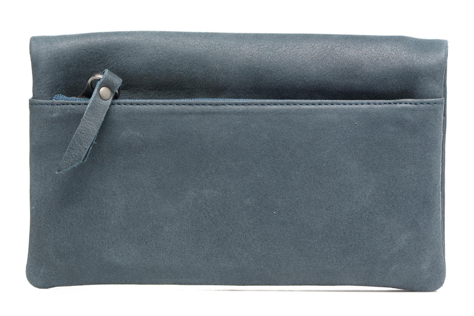 Wallets & cases Sabrina Kate Blue front view