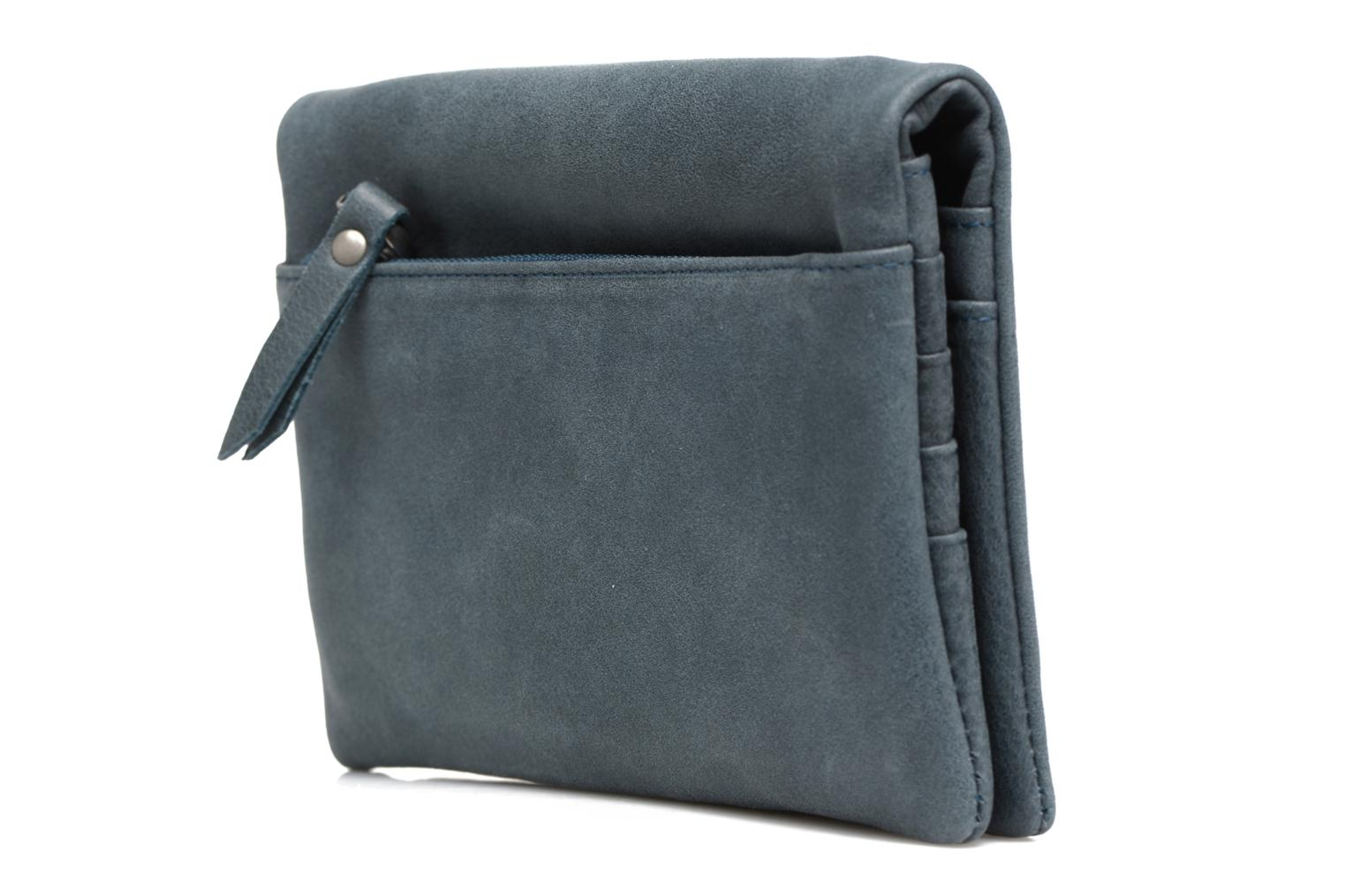 Wallets & cases Sabrina Kate Blue view from the right