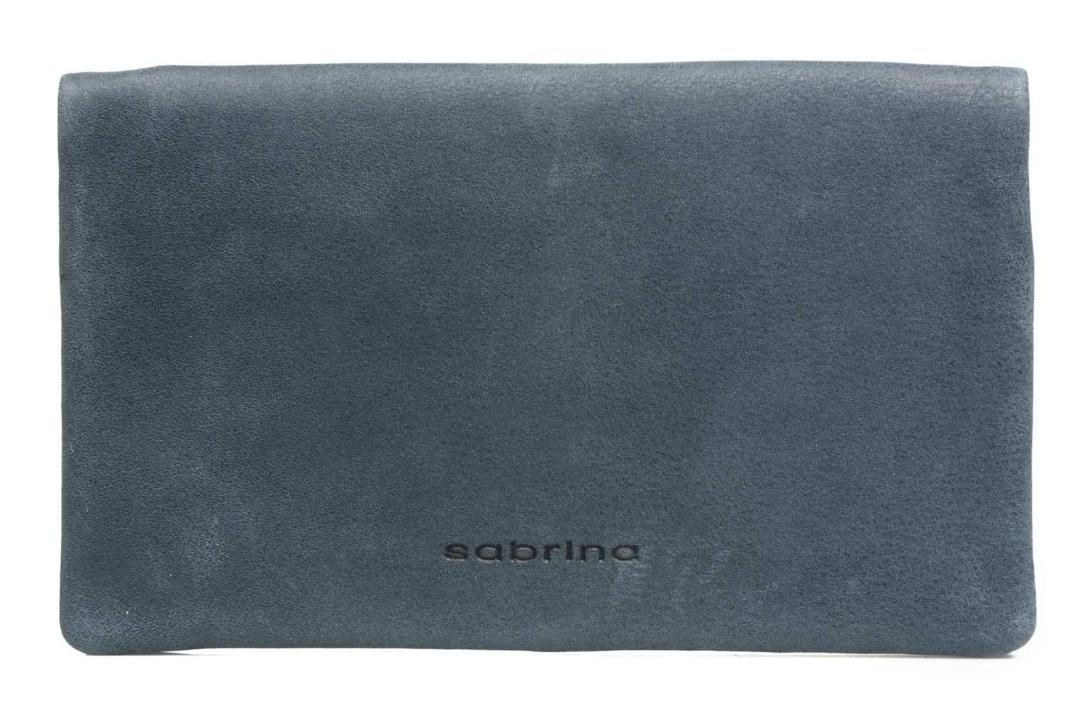 Wallets & cases Sabrina Kate Blue detailed view/ Pair view