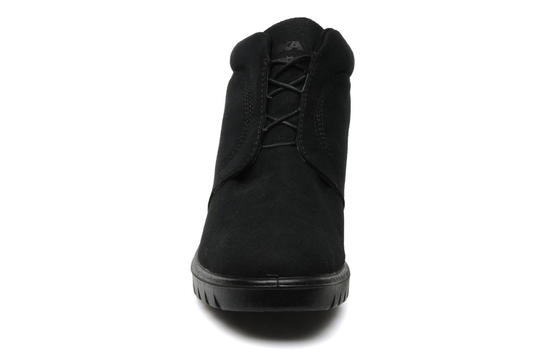 Bottines et boots Romika Varese 80 Noir vue portées chaussures