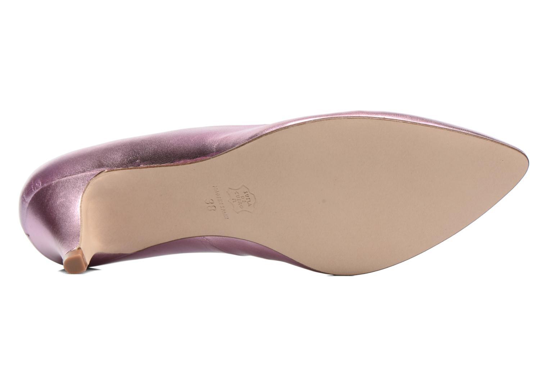 Zapatos de tacón Anna Volodia Ana Rosa vista de arriba
