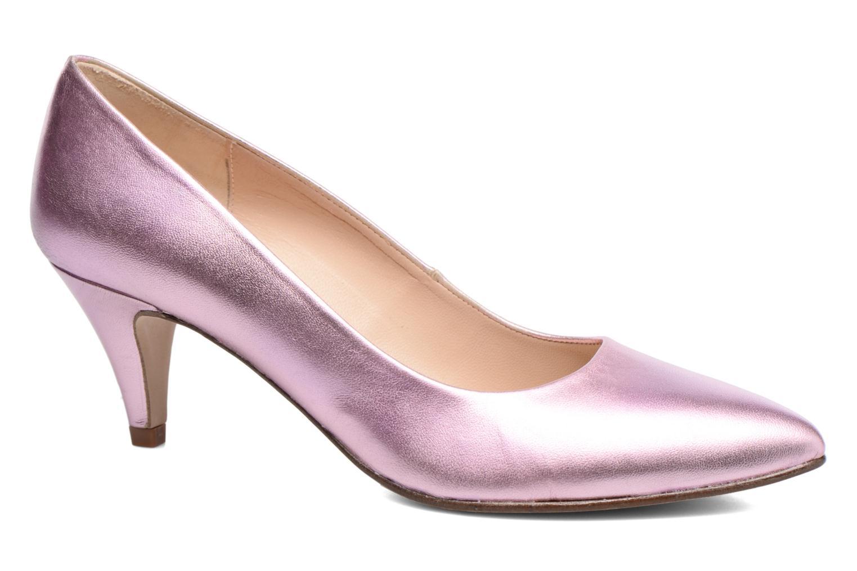 Zapatos de tacón Anna Volodia Ana Rosa vista de detalle / par
