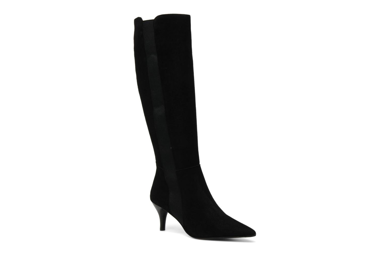 Stiefel Elizabeth Stuart Rosa schwarz detaillierte ansicht/modell