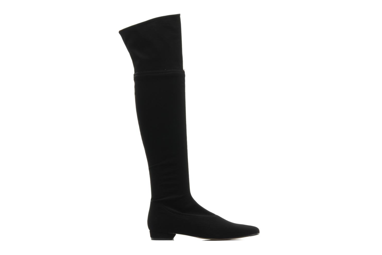 Stiefel Elizabeth Stuart Passym schwarz ansicht von hinten