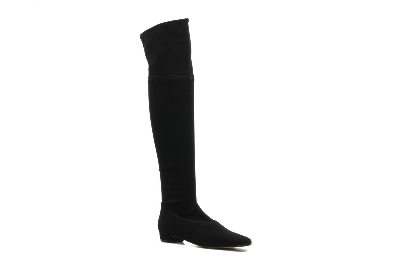 Boots & wellies Elizabeth Stuart Passym Black detailed view/ Pair view