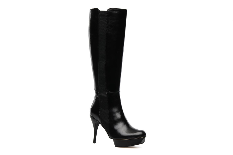 Stiefel Elizabeth Stuart Arval schwarz detaillierte ansicht/modell