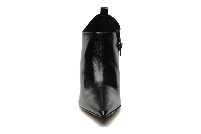 Vany Cuir noir