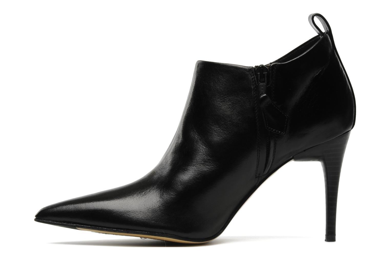Stiefeletten & Boots Elizabeth Stuart Vany schwarz ansicht von vorne