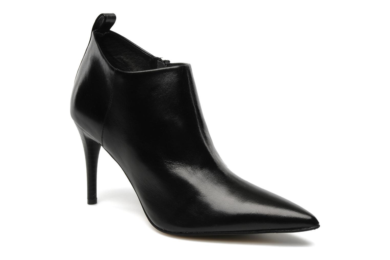 Stiefeletten & Boots Elizabeth Stuart Vany schwarz detaillierte ansicht/modell