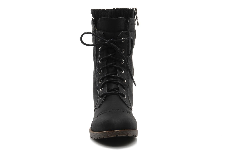 Stiefeletten & Boots Refresh Leanne schwarz schuhe getragen