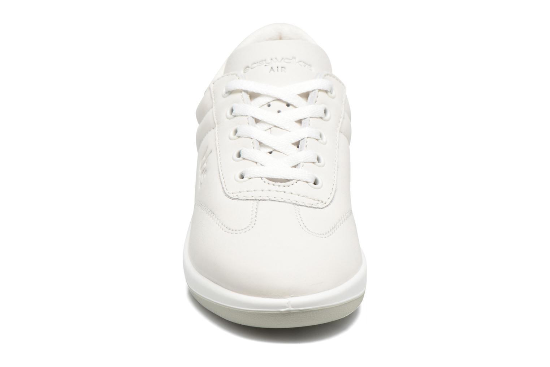 Sneaker TBS Easy Walk Dandys weiß schuhe getragen