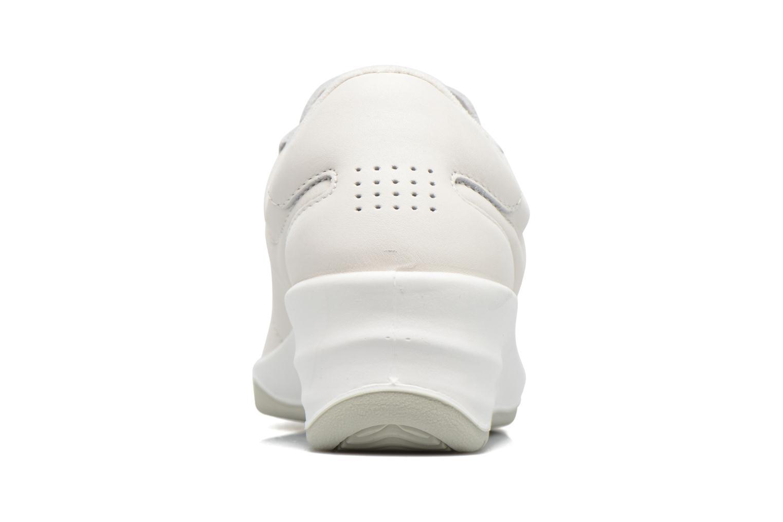 Sneaker TBS Easy Walk Dandys weiß ansicht von rechts