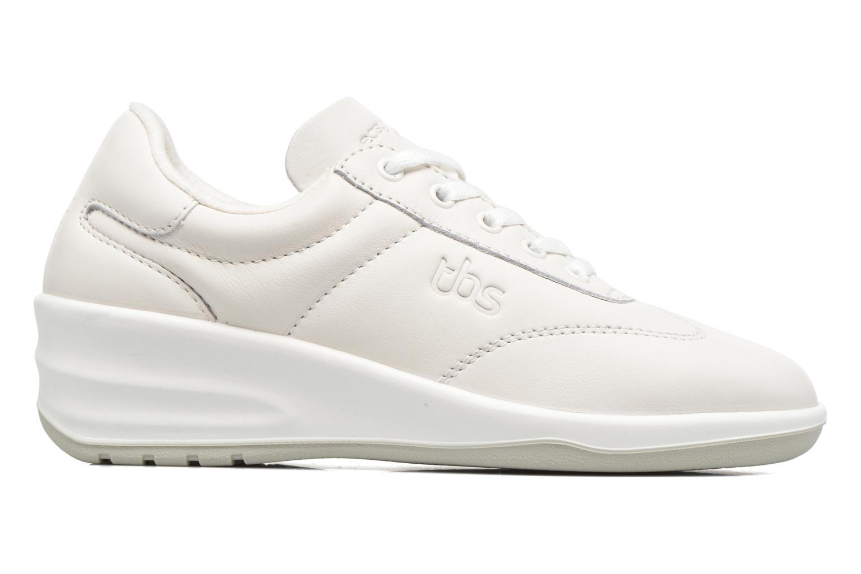 Sneaker TBS Easy Walk Dandys weiß ansicht von hinten