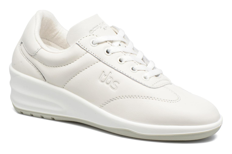 Sneaker TBS Easy Walk Dandys weiß detaillierte ansicht/modell