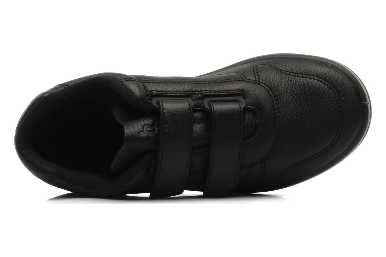 Sneakers TBS Easy Walk Archer Zwart links
