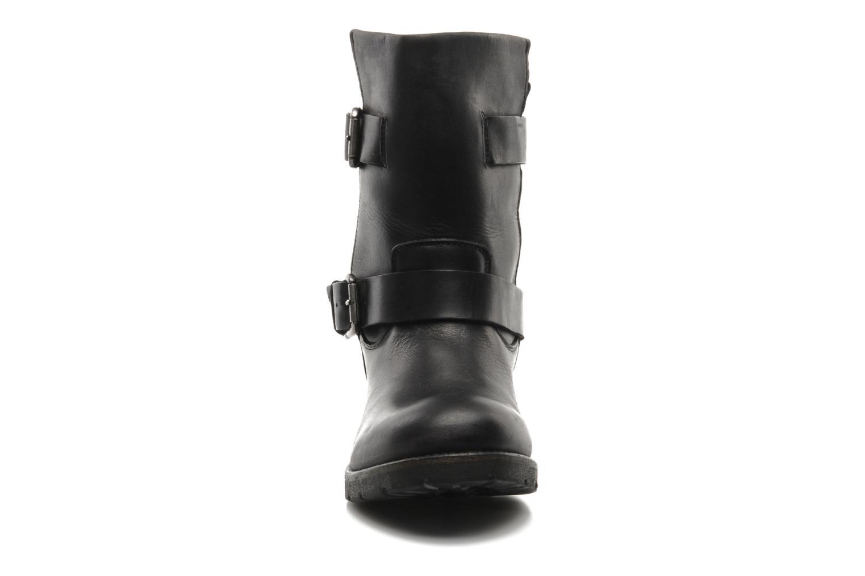 Stiefeletten & Boots Koah Nell schwarz schuhe getragen