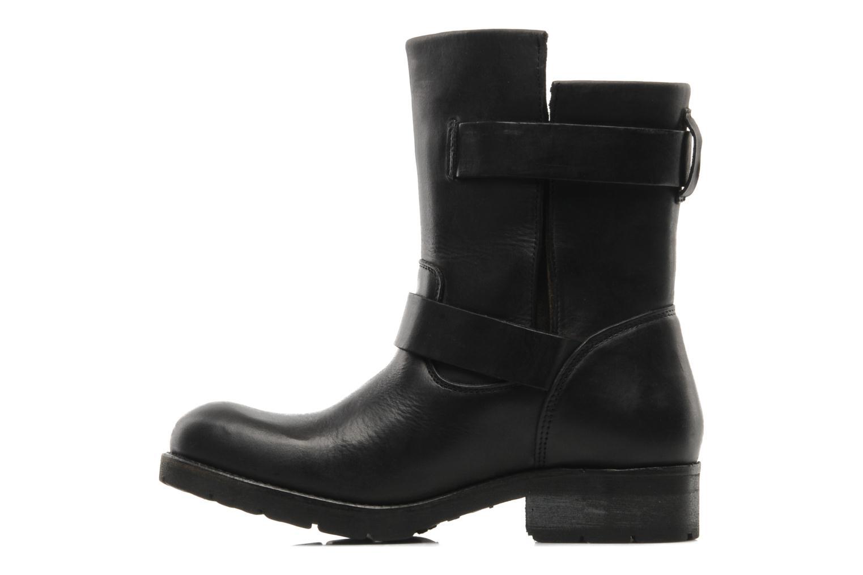 Stiefeletten & Boots Koah Nell schwarz ansicht von vorne