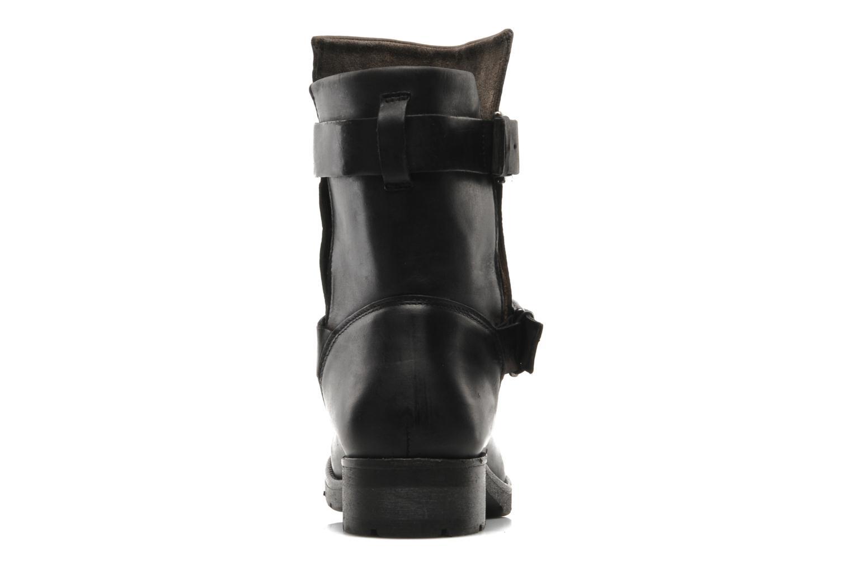 Stiefeletten & Boots Koah Nell schwarz ansicht von rechts